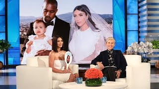 "Download Kim Kardashian Plays 'Is Kanye Happy Here?"" Video"