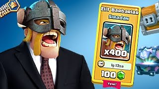 Download Yeni Kart Elit Barbarlar Ne Yapar Clash Royale Video