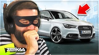 Download I STOLE a CAR For the FIRST TIME! (Thief Simulator #6) Video