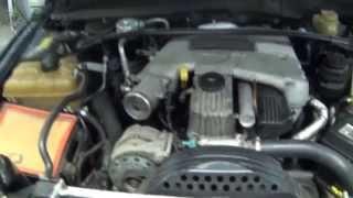 Download O.M. 02-12-2015 - Chevrolet Omega 4.1 12v. 1995 pt1 Video