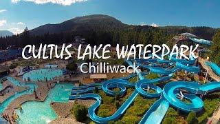 Download Chilliwack (Canada) - Cultus Lake Waterpark | GoPro HERO3 Video