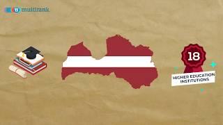 Download Study in Latvia   U-Multirank 2019 Video