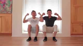 Download Fight Song - Rachel Platten (Jrodtwins Cover) Video