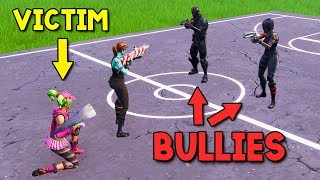 Download I helped a 10 Year Old Girl DESTROY TOXIC BULLIES in Playground Video