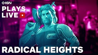 Download Radical Heights vs. PUBG and Fortnite: Can it Stand Out? - IGN Plays Live Video