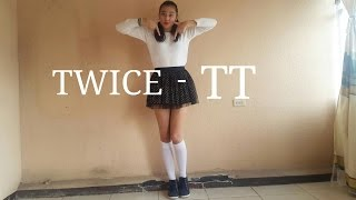 Download Twice - TT - Dance Cover - By Daniela Video