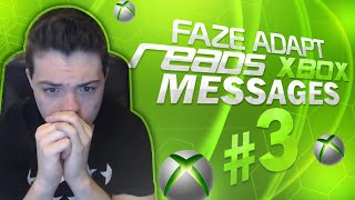 Download FaZe Adapt Reads Xbox Messages #3 Video