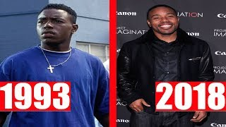 Download Menace II Society 1993 | Cast | Then and Now Video