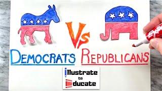 Download Democrats Vs Republicans Video