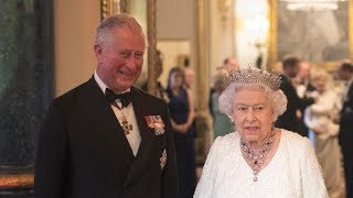 Download Commonwealth approves Queen's wish for Charles as next head | ITV News Video