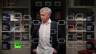 Download ¿Quién ganará el Mundial? Las predicciones de Mourinho en exclusiva para RT Video