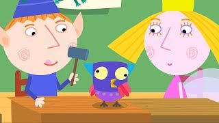 Download Ben and Holly's Little Kingdom | King Thistle Get Shrunk! | 1Hour | HD Cartoons for Kids Video