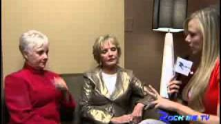 Download Interview - Florence Henderson & Shirley Jones Video