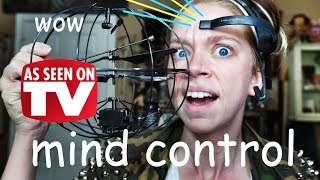 Download MIND CONTROLLED HELICOPTER - DOES THIS THING REALLY WORK? Video