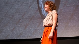 Download Everyone is terrible | Jo Firestone | TEDxNewYork Video