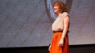 Download Everyone is terrible   Jo Firestone   TEDxNewYork Video