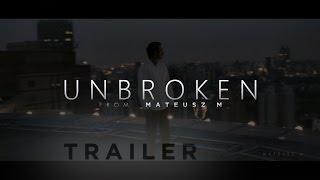 Download Unbroken - Motivational Video Trailer Video
