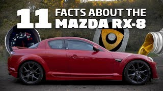 Download 11 Facts About The Mazda RX-8 Every Petrolhead Should Know Video