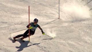 Download Mikaela Shiffrin: The making of an Olympic champion Video