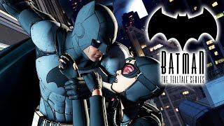 Download Batman The Telltale Series - Episódio 1: Reino das Sombras [ PC - Playthrough ] Video