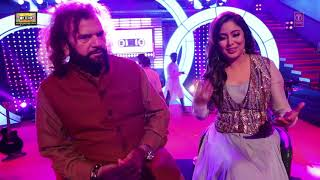 Download Making Of Challa/Ni Main Kamli Video | T-SeriesMixTape Punjabi | HansRaj Hans & Harshdeep Kaur Video