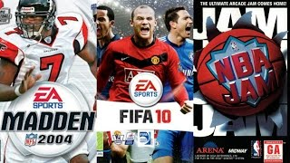 Download Top 10 Sports Video Games Video
