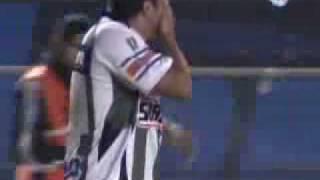 Download Cuauhtemoc Blanco - Contracronica - Santos Laguna (TV AZTECA) Video