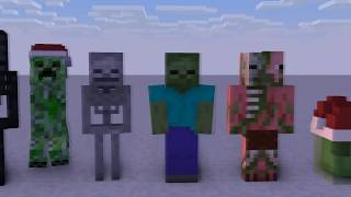 Download MONSTER SCHOOL - SEASON 2 ALL EPISODE - Minecraft Animation Video