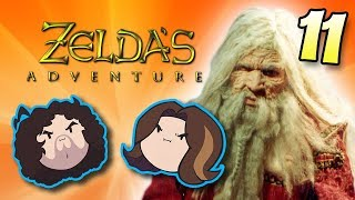 Download Zelda's Adventure: The Old Man's Magic Crystal - PART 11 - Game Grumps Video