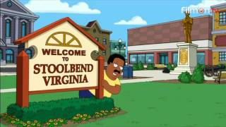 Download The Cleveland Show intro (2009-2013) Video