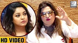 Download Dolly Bindra Lashes Out At Tanushree Dutta Over Nana Patekar Controversy Video