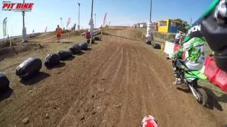 Download PIT BIKE CHAMPIONNAT DE FRANCE 2015. TALK' N RIDE Berchères-les-Pierres Video