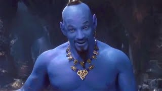 Download Twitter Destroys Will Smith Over Aladdin Trailer Video