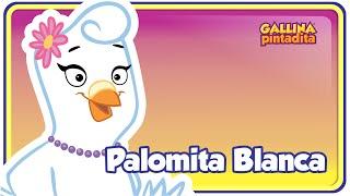 Download Palomita Blanca - Gallina Pintadita 1 - Oficial - Canciones infantiles para niños y bebés Video