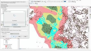 Download Isocronas en ArcGIS Video
