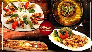 Download Turkish Restaurant - MM Alam Road Lahore - Foodies Video