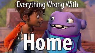 Download Everything Wrong With Home In 17 Minutes Or Less Video