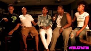Download The LEZ Factor Episode 1 (Part One) Video