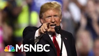 Download Lawrence: Trump's 'Dog' Tweet Shows 'Something Seriously Wrong' With Him | The Last Word | MSNBC Video