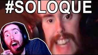 Download Asmongold Reacts to #soloque / Asmongold SPEED PAINT LOL / ALLCRAFT Talk Video