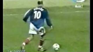 Download zidane skills Video