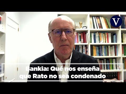 Bankia: Qué nos enseña que Rato no sea condenado   Gay de Liébana