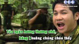 Download Đêm Trường Sơn Nhớ Bác Tốp Ca Nam Karaoke Beat Video