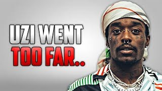 Download Lil Uzi Vert Went Too Far This Time.. Video