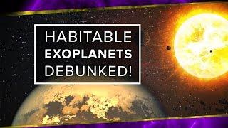 Download Habitable Exoplanets Debunked! | Space Time | PBS Digital Studios Video