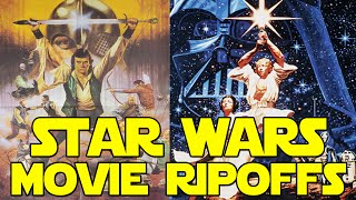Download The Films That Ripped Off Star Wars Video