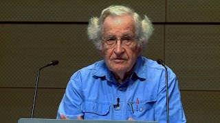 Download Noam Chomsky on George Orwell, the Suppression of Ideas and the Myth of American Exceptionalism Video