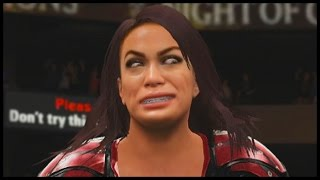 Download WWE 2K17 | Best Moments of Universe Mode | #01 Video