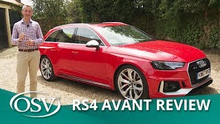 Download The New AUDI RS4 Avant 2018 Should you get it? Video