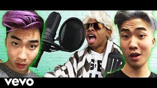 Download RiceGum It's EveryNight - RiceGum Track Video